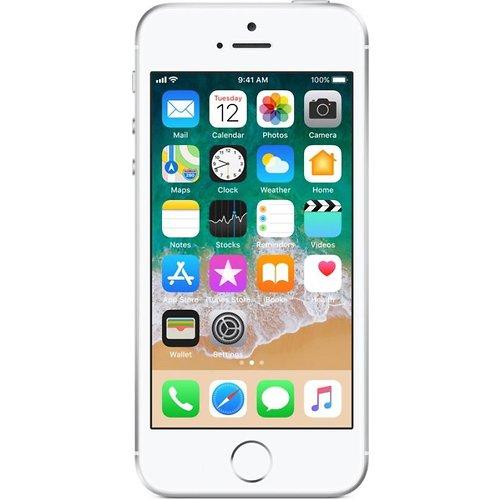 ff2374ff8d0 Buy Apple iPhone SE Silver (32 GB