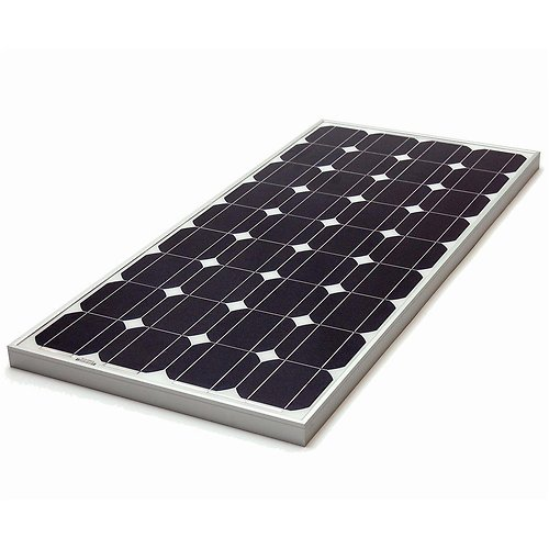 Buy Exide 125 Watt 12v Pv Solar Panel Online At Wholesale Price In India Lockthedeal