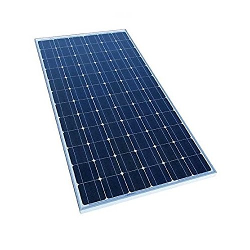Gautam 300 Watt 24V PV Solar Panel