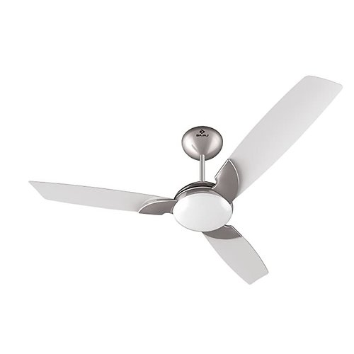 Bajaj Harrier 1200mm Ceiling Fan (Silky White)
