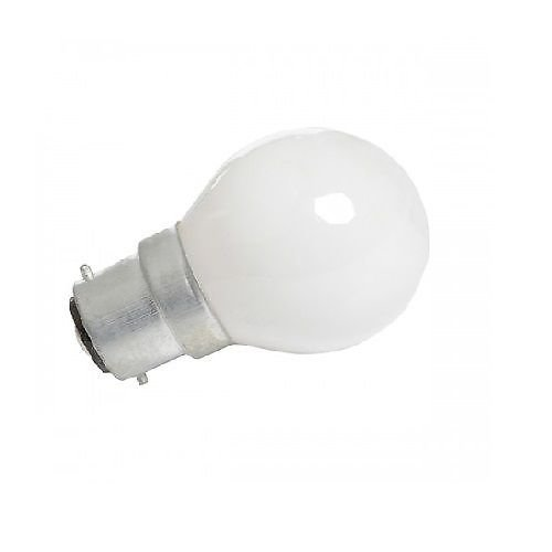 Bajaj GLS 15W 45mm BC Clear Lamp (Frosted)