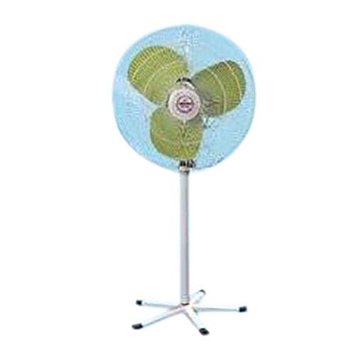 Champion 500mm 3 Speed Non-Oscillating Pedestal Fan