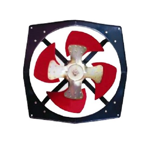 Vansal 24 Inch Mahabali-2X 1400 RPM Exhaust Fan (Pack Of 4)