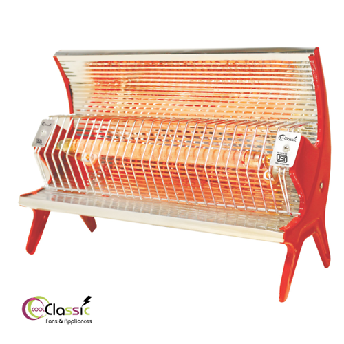 Buy Cool Classic Priya Single Rod Room Heater Online At Wholesale Price In India Lockthedeal